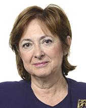 Verónica LOPE FONTAGNÉ