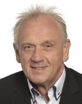 headshot of Peter JAHR