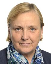 headshot of Róża THUN UND HOHENSTEIN