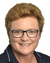 headshot of Monika HOHLMEIER