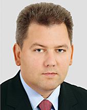 headshot of Krzysztof LISEK