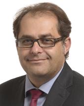 headshot of Marek Józef GRÓBARCZYK