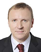 headshot of Jacek Olgierd KURSKI