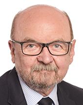 headshot of Ryszard Antoni LEGUTKO