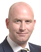 headshot of Paul NUTTALL