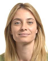 headshot of Barbara MATERA