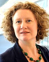 headshot of Judith SARGENTINI