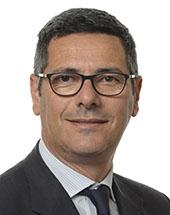 headshot of Giovanni LA VIA