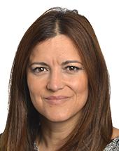 headshot of Marisa MATIAS