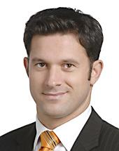 headshot of Petru Constantin LUHAN