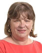 headshot of Norica NICOLAI