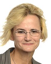 headshot of Enikő GYŐRI