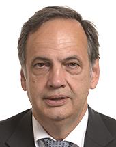 headshot of Knut FLECKENSTEIN