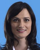 headshot of Mariya GABRIEL