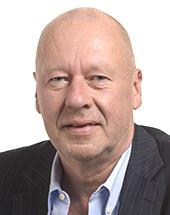 headshot of Thomas HÄNDEL