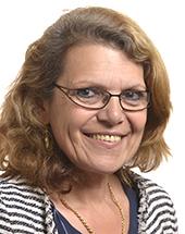 headshot of Marie-Christine VERGIAT