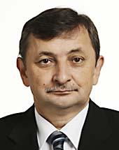 headshot of Ioan ENCIU