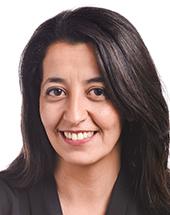 Karima Delli élection presidentielle 2022, candidat