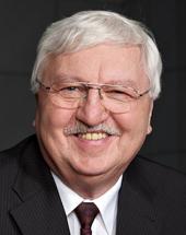 headshot of Jürgen CREUTZMANN