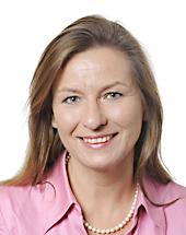 headshot of Alexandra THEIN