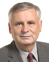 headshot of Zoltán BALCZÓ