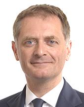 headshot of Philippe JUVIN