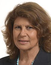 headshot of Silvia COSTA