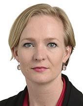 headshot of Marietje SCHAAKE