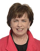 headshot of Diane DODDS