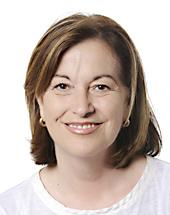 headshot of Carmen ROMERO LÓPEZ