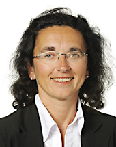 Angelika WERTHMANN - MEP