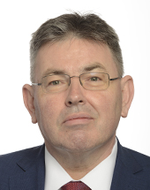 headshot of Derk Jan EPPINK