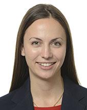 headshot of Eva MAYDELL