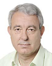 headshot of Francesco Enrico SPERONI