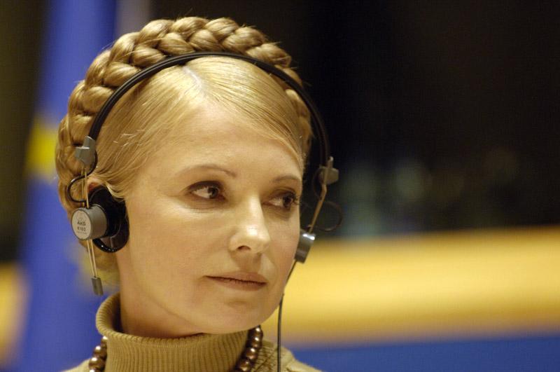 Yulia Tymoshenko นายกฯ สวยที่สุดในโลก นักการเมืองที่สวยที่สุด ของยูเครน Pict_20080129PHT19888