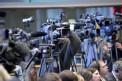 En direct : les auditions ont été largement couvertes par la presse européenne - et diffusées en direct sur internet.
