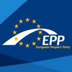 Logo of European People's Party party