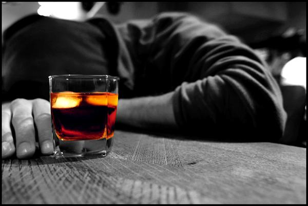 the dangers of alcohol to a mother and her unborn child