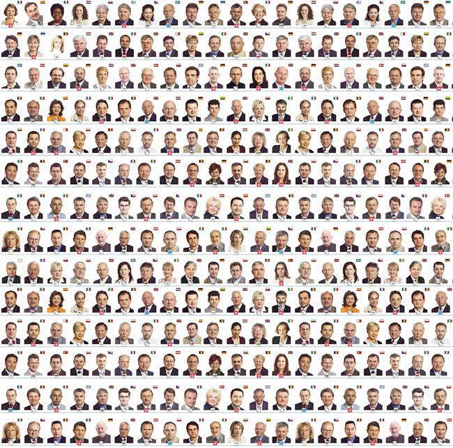 Ecco chi pu diventare europarlamentare diritti doveri e for Numero dei parlamentari