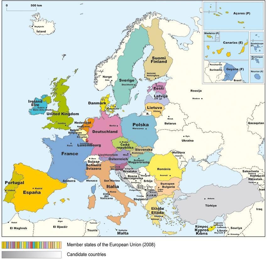 er tyrkiet i europa