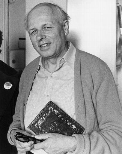 Andrei Sájarov en 1979 ©BELGA_SCIENCE