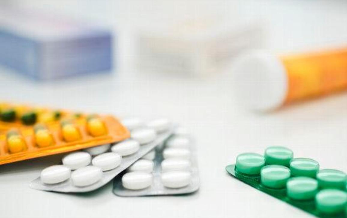 Medicines ©BELGA_Photoalto_Eric Audras
