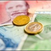 Euron kan snart komma att ersätta estniska kronan