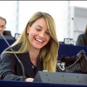 Barbara Matera (EPP), Italien