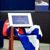 Guillermo Fariñas, Prémio Sakharov 2010