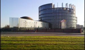 Deputaţii europeni se reunesc în plen la Strasbourg