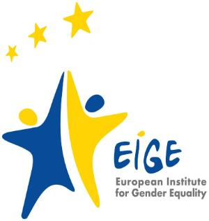 Logo of the European Institute for Gender Equality