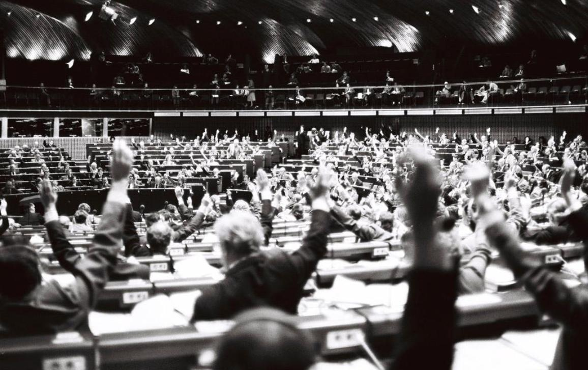 Vote du Budget 13-12-1979