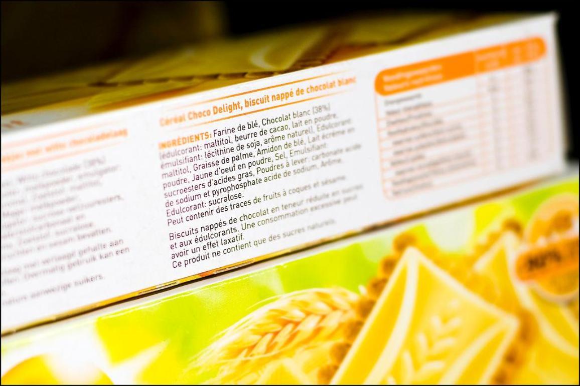 Toidu märgistuses on oodata märkimisväärseid muudatusi