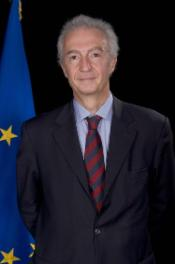 Gilles de Kerchove © European Union